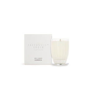 Small Candle - Gardenia - CRAVE WARES