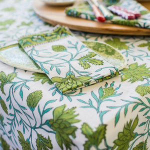 TUSCANY Tablecloth - CRAVE WARES