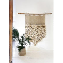 Large - Jute Wall Hanging - CRAVE WARES