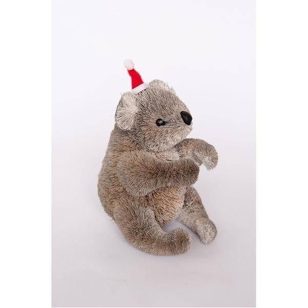 Large Koala Tree Topper - Christmas Decoration