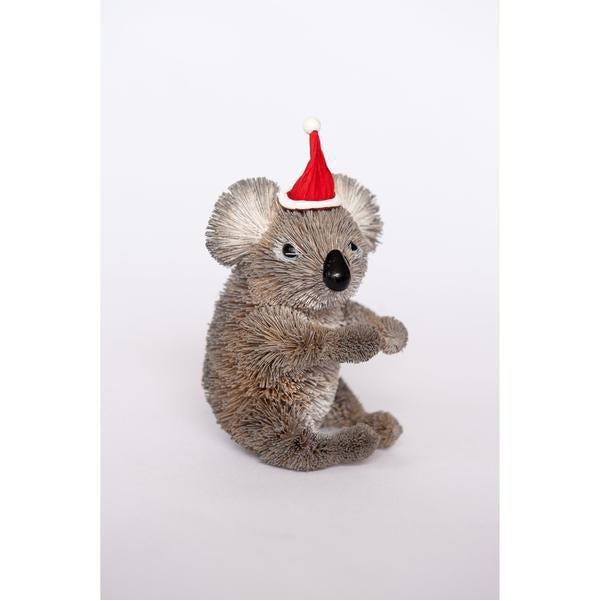 Small Koala Tree Topper - Christmas Decoration