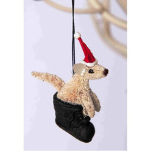 Joey - Christmas Decoration - CRAVE WARES