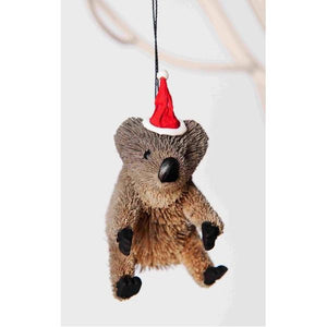 Koala - Christmas Decoration