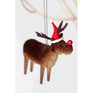 Rudolph - Christmas Decoration