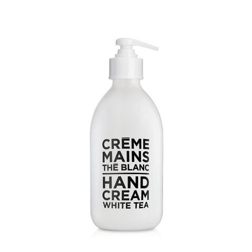 Hand Cream - White Tea - CRAVE WARES