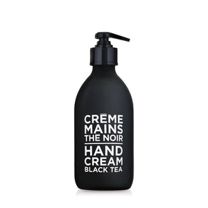 Hand Cream - Black Tea - CRAVE WARES