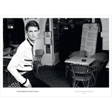 Chanel - The Karl Lagerfeld Campaigns - CRAVE WARES