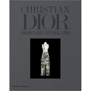 Christian Dior Designer of Dreams