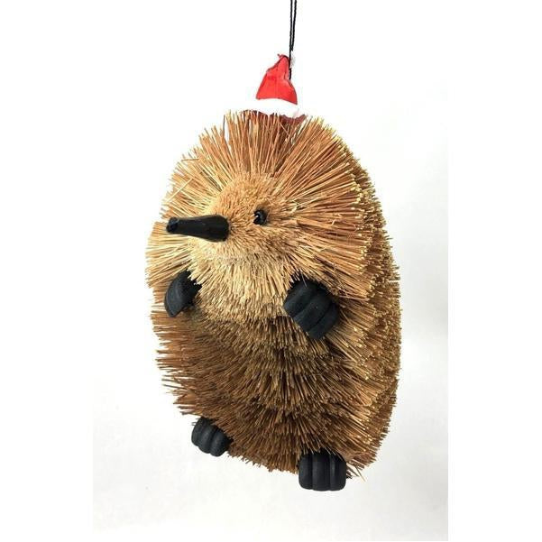 Large Echidna - Christmas Decoration