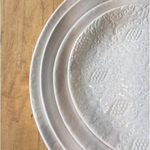 Dinner Service - Large Dinner Plate - CRAVE WARES
