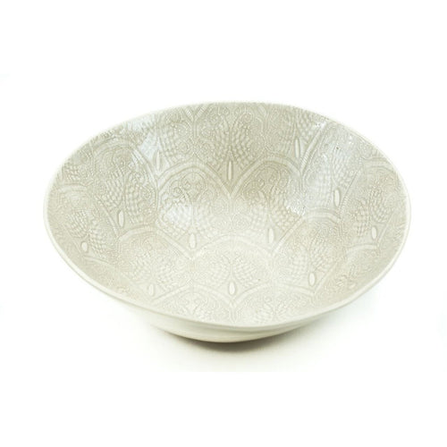 Salad Bowl - Large - CRAVE WARES