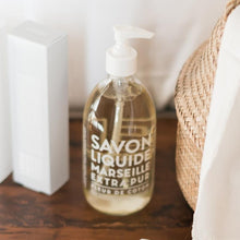 Savon Liquide Extra Pur - Cotton Flower - CRAVE WARES