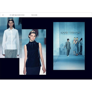 Louis Vuitton - The Complete Fashion Collections