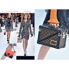 Louis Vuitton - The Complete Fashion Collections - CRAVE WARES