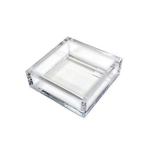 Acrylic Luncheon Napkin Holder - CRAVE WARES