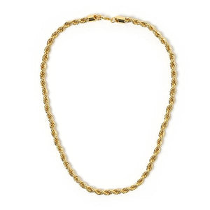 Nelly Gold Necklace