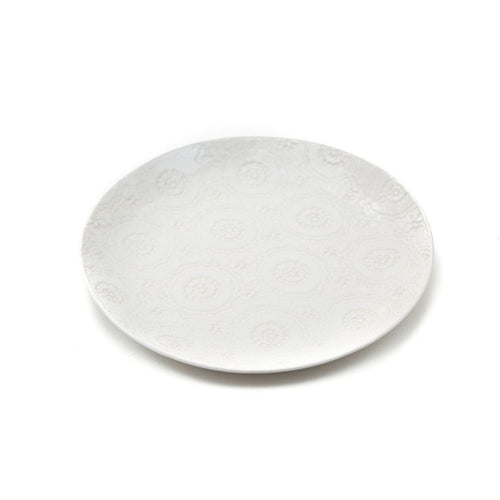 Dinner Service - Regular Dinner Plate - CRAVE WARES