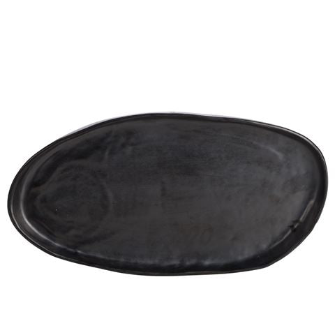 Small Oval Platter - Petit Poisson