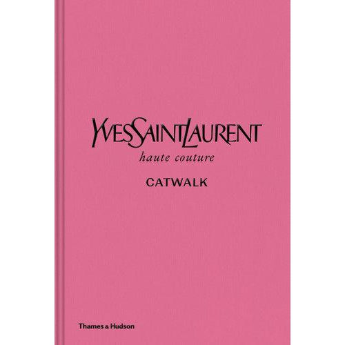 Yves Saint Laurent - Catwalk