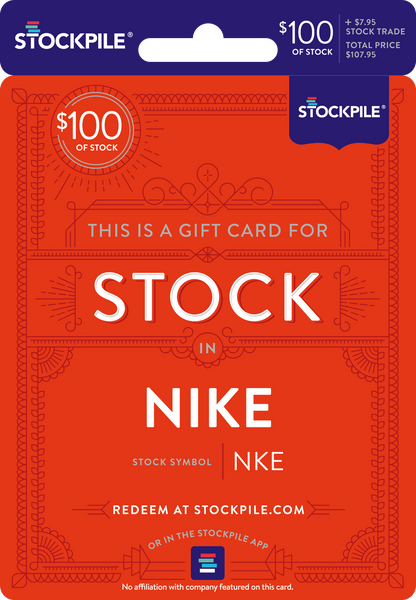 size 40 ec65c 83206 Gift Card for Nike Stock – Stockpile Gifts