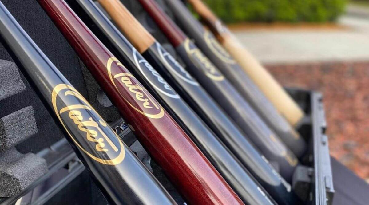 Choosing the Right Wood Bat Model