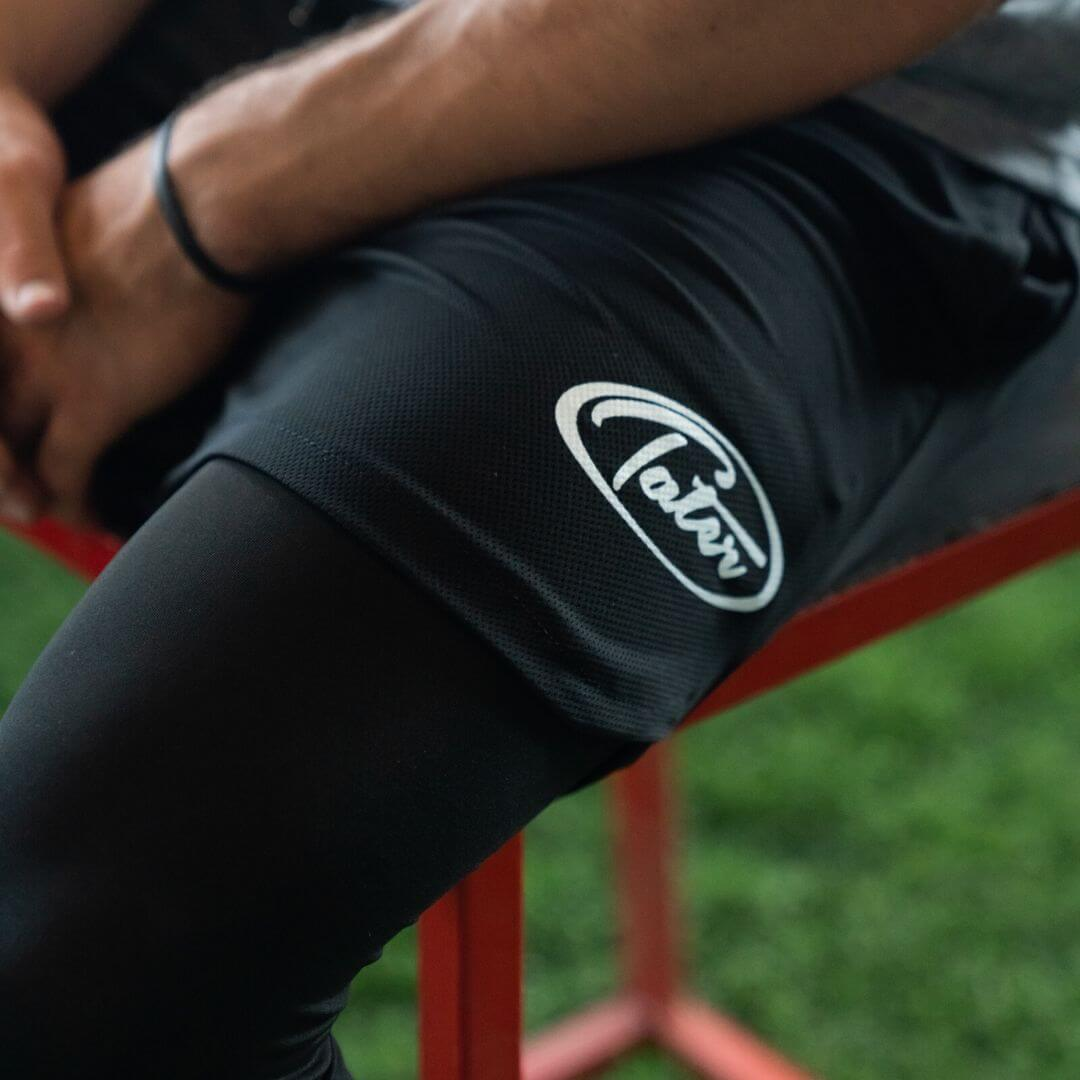 Tater Conditioning Shorts (Base + Short Combo)