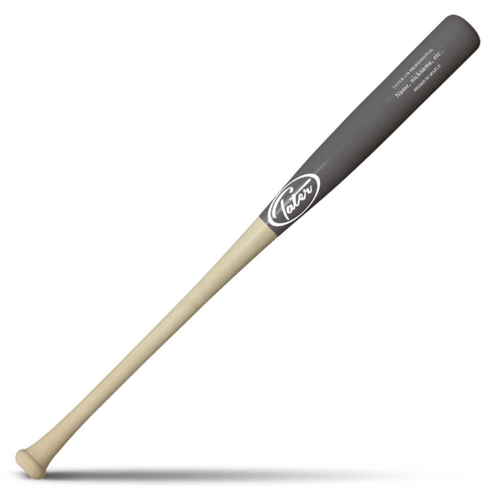 174 Model Custom Maple Wood Baseball Bat