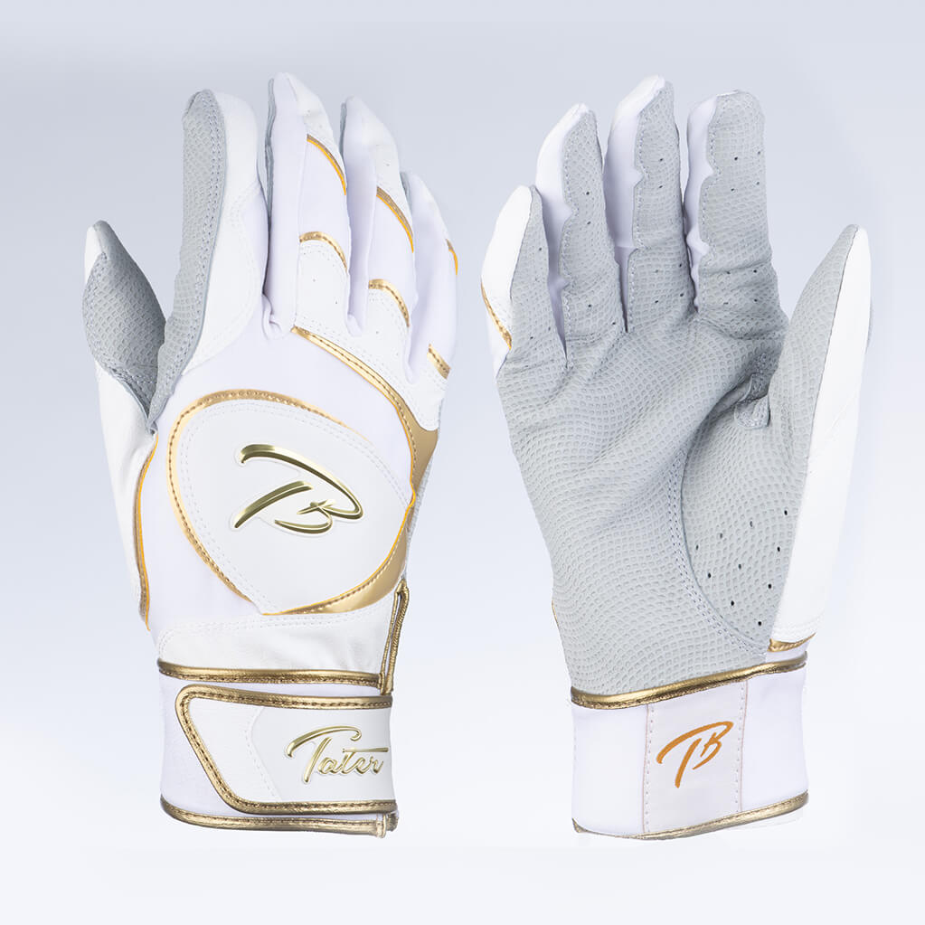 Zanda Series Batting Gloves