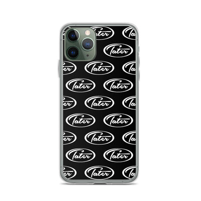 Tater iPhone Case