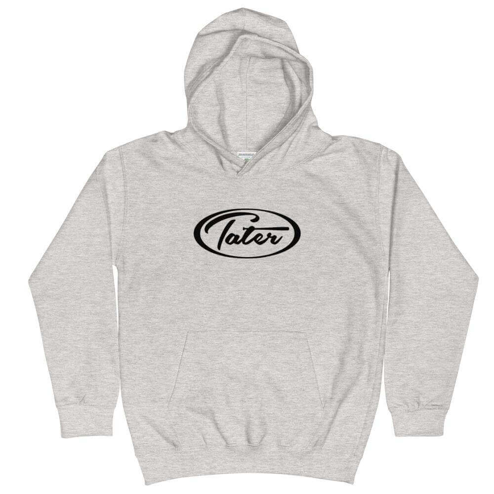 Classic Tater Youth Hoodie