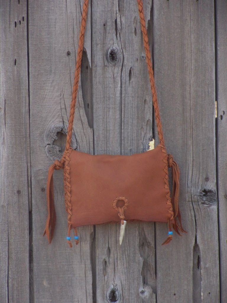 Leather handbag, crossbody handbag, leather purse