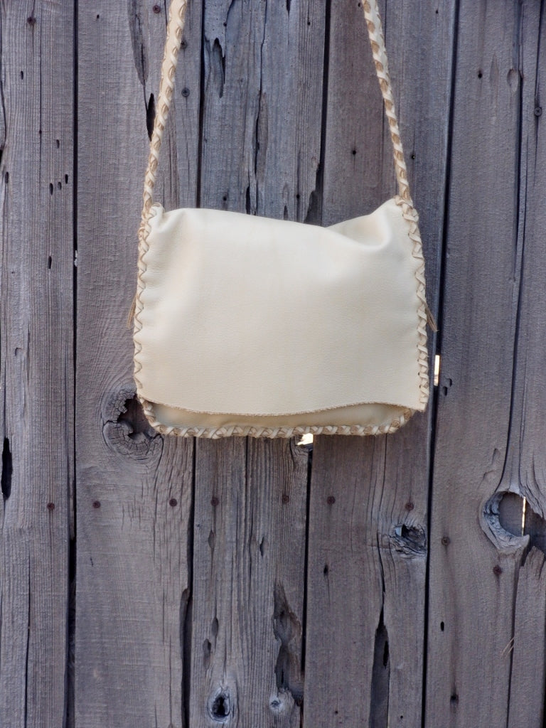 leather messenger handbag , crossbody large messenger bag , leather bag