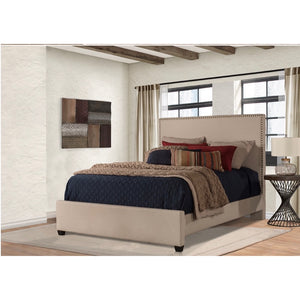 Allison Upholstered Bed