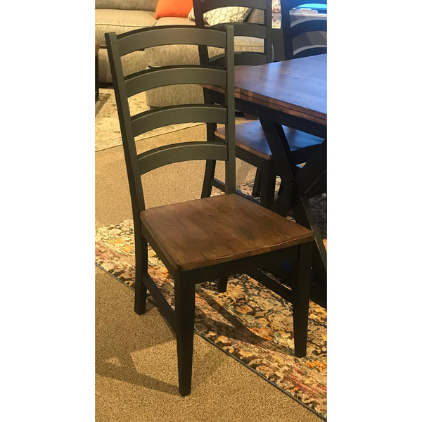 Stone Brook Ladderback Dining Chair