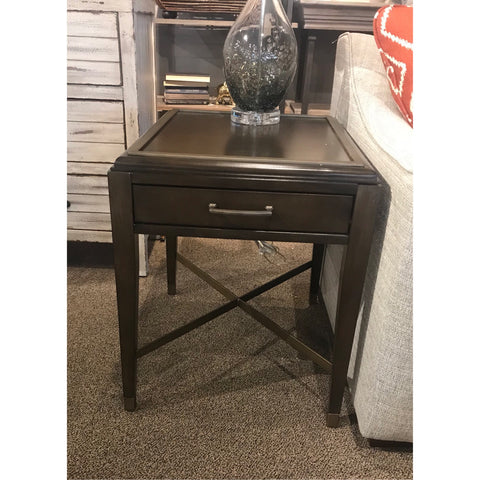Simone Drawer Table