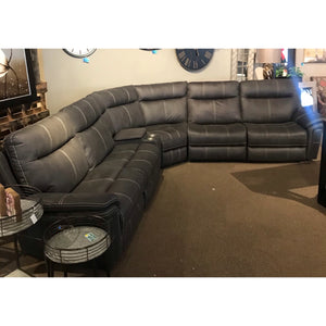 Mason Reclining Sectional