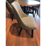 Urban Rustic Dining Chair