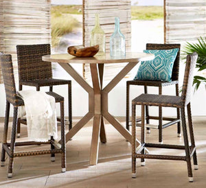 Outdoor Counter Stool