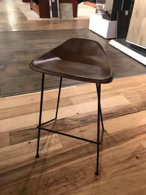 Tack shop Counter Stool