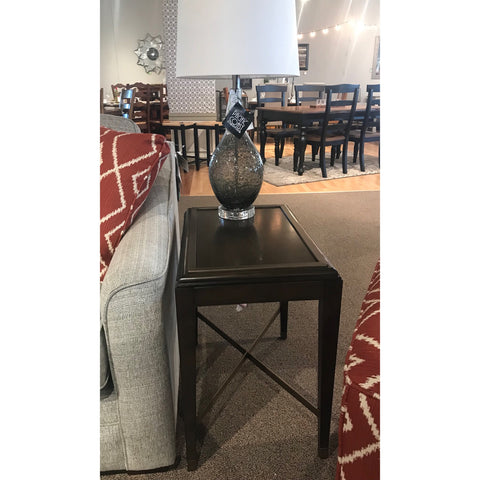 Simone Chairside Table