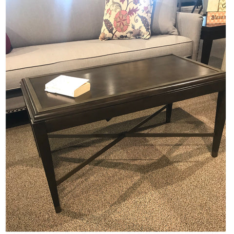 Simone Condo Coffee Table