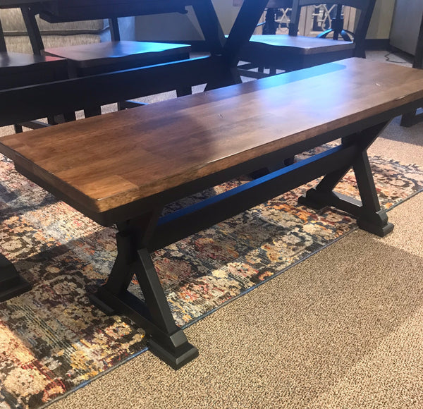 Stone Brook Dining Bench