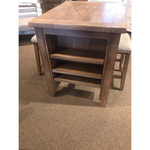 Highland Counter Height Desk/Dining Table