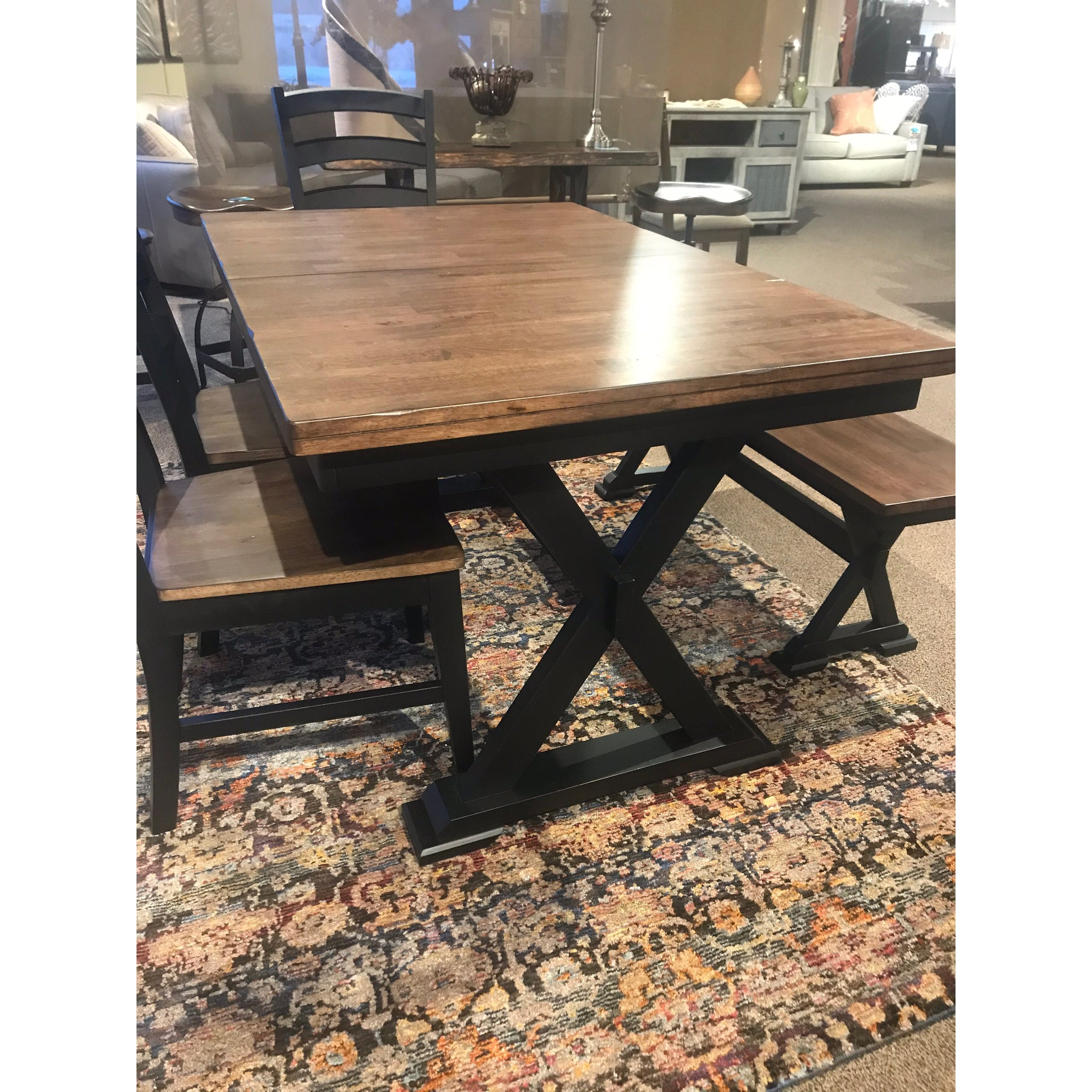 Stone Brook Dining Table
