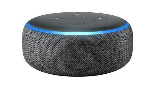 AMAZON ECHO DOT (3ra GEN) BOCINA INTELIGENTE CON ALEXA