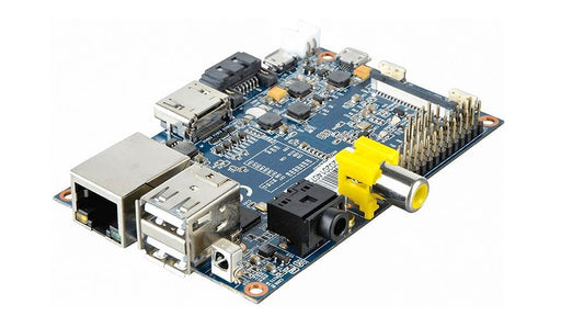BANANA PI A20 M1 DUAL CORE 1GB RAM