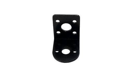 BRACKET METALICO PARA MOTORREDUCTOR 25D -  - MICROSIDE TECHNOLOGY