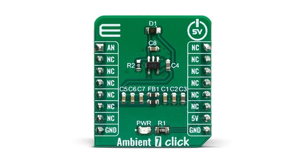 CLICK BOARD AMBIENT 7