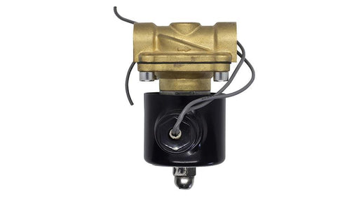 "ELECTROVALVULA SOLENOIDE 1/2"" 12VCD AIRE, AGUA, GAS Y DIESEL 2W-160-15 -  - MICROSIDE TECHNOLOGY"