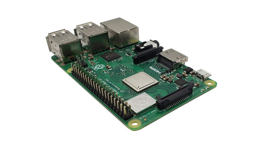KIT RASPBERRY PI 3 B+ -  - MICROSIDE TECHNOLOGY